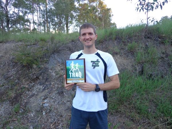 Dave TTROY winner 2013