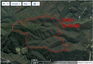 camp 5k loop